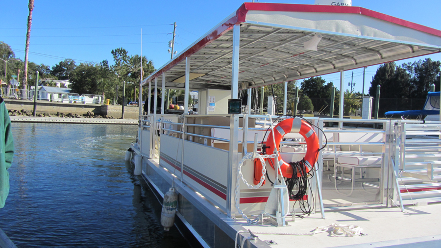 Custom Catamarans Custom Aluminum Catamaran Boats